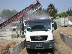 asphalt drum mix plant gujarat - road construction machine manufacture