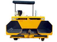 asphalt paver finisher machine Manufacturer