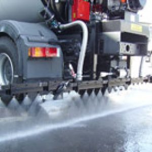 bitumen emulsion sprayers - road equipmentin Gujarat