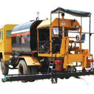 road equipment supplier- bitumen pressure distributor