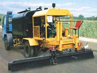 bitumen storage tank manufacture