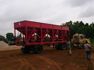 Mobile Asphalt Plants - road marking machine suppliers in gujarat