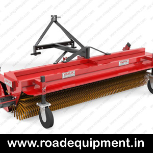 Hydraulic Road Sweeping Machine Exporter philippines