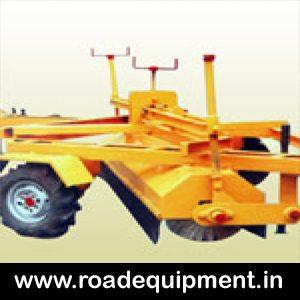 Road Broomer Machine Exporter Oman