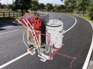 Road Marking Machine India