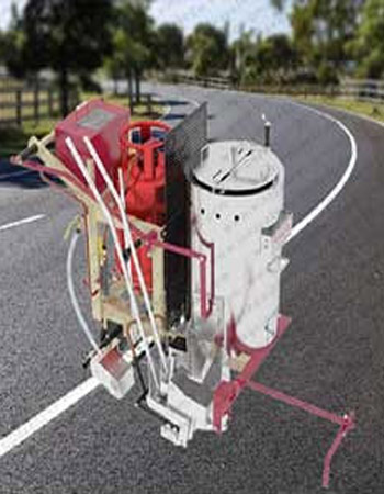 Paint Striping Equipment - used paint striping equipment