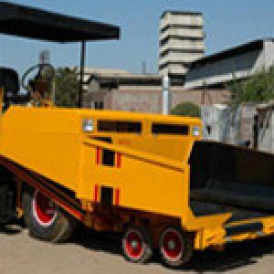 asphalt paver finisher machine road equipmentsupplier in Gujarat