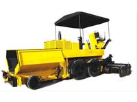 road equipment,asphalt paver finisher machine India manufacture