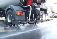 bitumen emulsion sprayer,road equipment in Gujarat