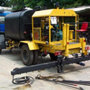 road equipment Supplier in India - bitumen pressure distributors