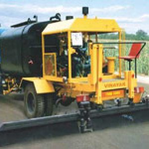 bitumen pressure distributors - road equipmentsupplier in Gwalior