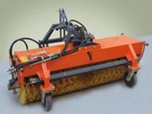road broomer machine - road construction machine manufacture