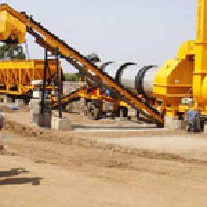 Road Construction machine manufacture in Gujarat