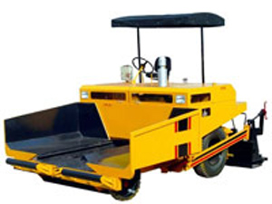 Asphalt Paver Finisher Machine,road equipment supplier in India