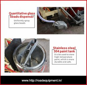 bitumen Emulsion sprayers - road equipment Supplier in Surat