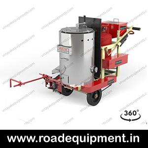 Road Construction equipment exporter Ecuador