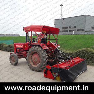 Road Sweeper Machine exporter UK