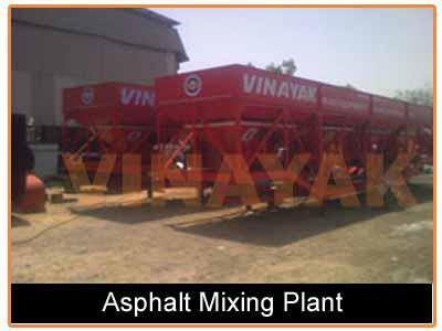 asphalt mixing plant price