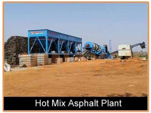 hot mix plant price in India, Manufacturer, Suppliers