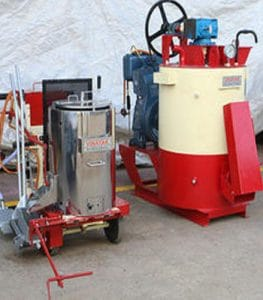Line Marker Machine - line marker machine in India