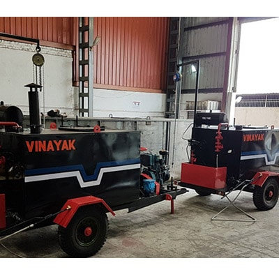mini bitumen sprayer - Bitumen emulsion sprayer for sale