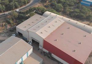 vinayak construction equipments india - road marking machine manufacturer in India